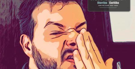 rinite alérgica em Curitiba | Médico Otorrino Dr Lucas Zambon