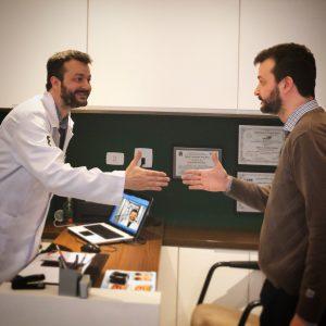 Empatia | Otorrino Curitiba | Dr Lucas Zambon