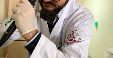 Versatilidade | Otorrino Curitiba | Dr Lucas Zambon