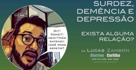 Surde - perda auditiva - Curitiba