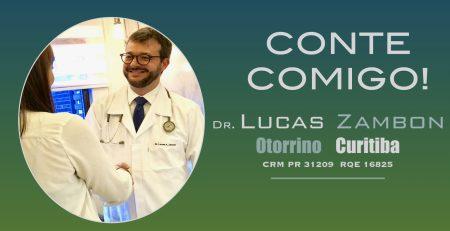 Médico Otorrinolaringologista